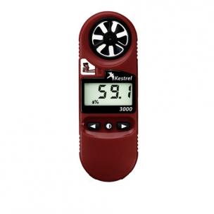 Kestrel® 3000 Pocket Wind Meter