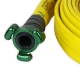 Firefighter Hose of 45mm. with couplings. (15 meters)
