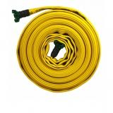Tuyau Pompier d'incendie 70 mm de 10 mètres