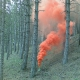 Emergency smoke