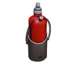 Support pour torche d'1 litre