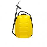 Пластиковый рюкзак для воды