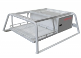 Estructura Porta Herramientas para PickUp (Doble cabina)