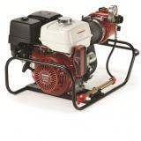 Pompa antincendio Wick 4200