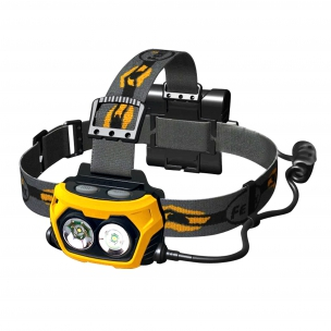 VF LINTERNA FRONTAL LED FENIX HP25