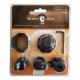 Support de lampe pour casques Blackjack GM002