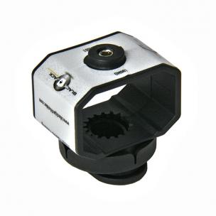 Taschenlampe Halter Blackjack GM001