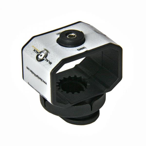 Blackjack fire cam