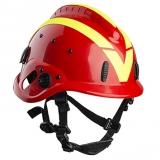Casco Vigili del fuoco VF1