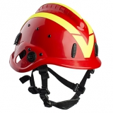 Feuerwehr helm VF1 Forstwirtschaft Intervention(EN Standard)