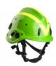 Casco de bombero forestal vft1 (EN16471, EN16473, EN12482, EN397, EN443)