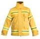 Giacca professionale per l'Antincendio 1 strato più rivestimento