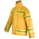 Giacca professionale per l'Antincendio
