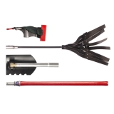 Kit Universale attrezzi antincendio