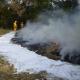 Espuma Retardante Contra Incendios Solberg