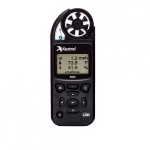 Kestrel 5000 Pocket Enviromental Meter