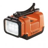 Sistema de iluminación remota PELI 9435