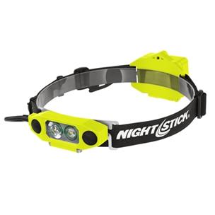 Nighstick XPP-5462GX Eigensichere stirnlampe verweden