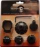Soporte de linterna para Cascos Blackjack GM004