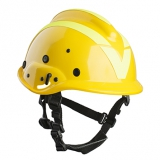 Casco Vigili del fuoco VF2 (EN16471, EN16473, NFPA y AS/NZS  Standard)