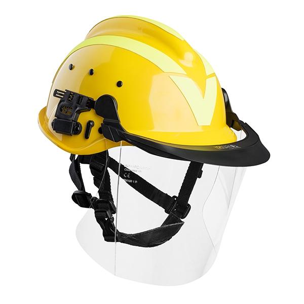 Фонарик на каску пожарного своими руками 47