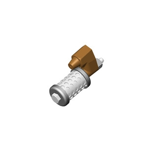 Igniter Nozzle Assembly