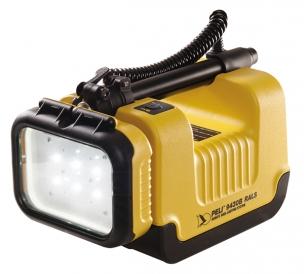 Sistema de Iluminación Remota PELI 9430