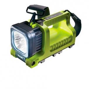 Sistema de iluminación remota PELI 9410L