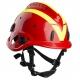 Casque de sapeur-pompier vft1
