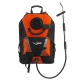 Extinguisher water backpack Vallfirest