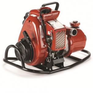 Portable fire pump Wick 375