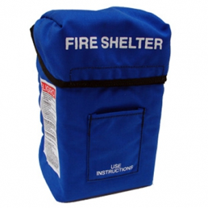 Couverture anti-feu Fire Shelter II