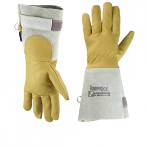 Firefighter glove 119-FB/BH/MGTO