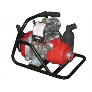 Portable fire pump Wick 250