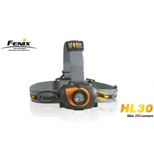 Linterna frontal LED Fenix HL30