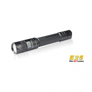 Firefighter Flashlight Fenix E25