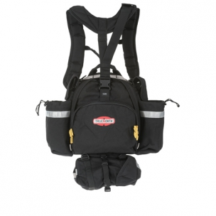 True North firefighter backpack Fireball