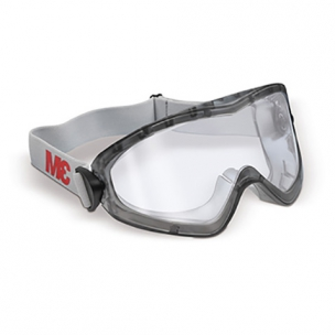 Firefighter googles 3M