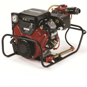 Portable fire pump 4200-18BS