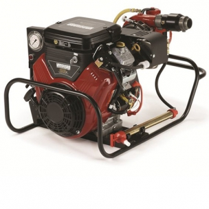 Portable fire pump 4200-23BS