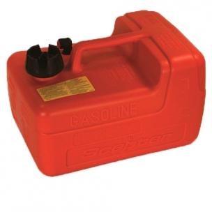 Pump fuel tank 10L