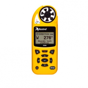 KESTREL 5500 POCKET WIND METER