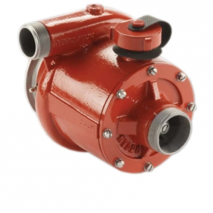 FSP4200tm 4 Stage pump end