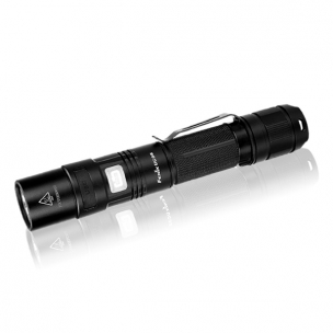 Fenix UC35 rechargeable Flashlight