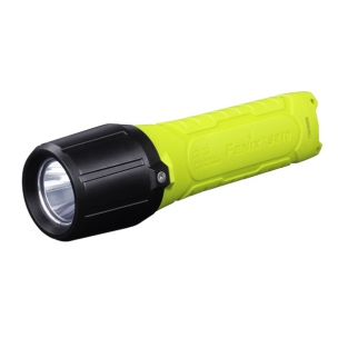SE10 Explosion-Proof Flashlight