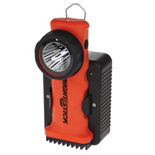 Nighstick XPP-5572R Intrinsically Safe Flashlight