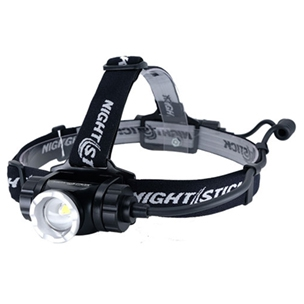 Nighstick USB Rechargeable NSR-4708B Headlight