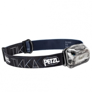 Petzl TIKKA Headlight