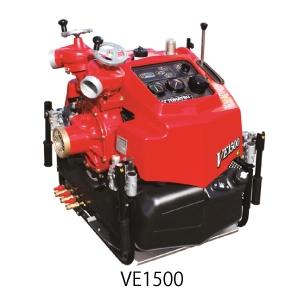 Tohatsu VE1500